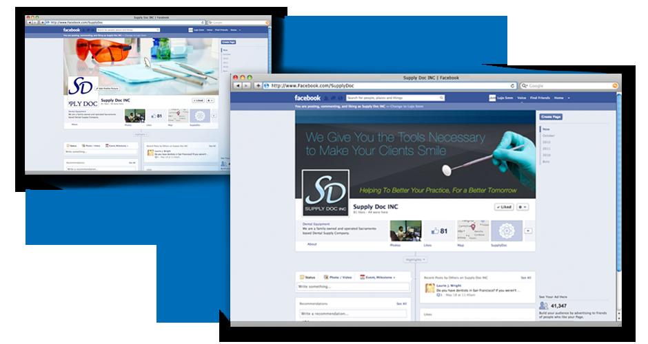 SocialMediaDesign-Service