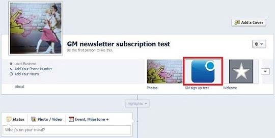 gm-newletter